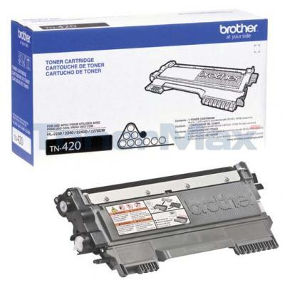 BROTHER HL-2270DW TONER CARTRIDGE BLACK